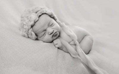Newborn Photography | Manchester | Salford Quays | Sophia