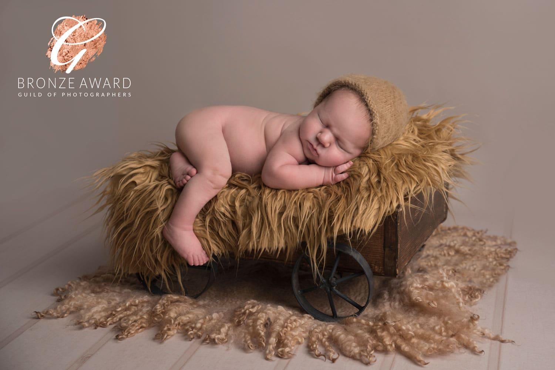 newborn award winning