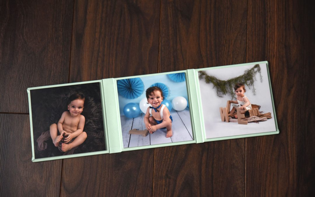 Trifold, the perfect present