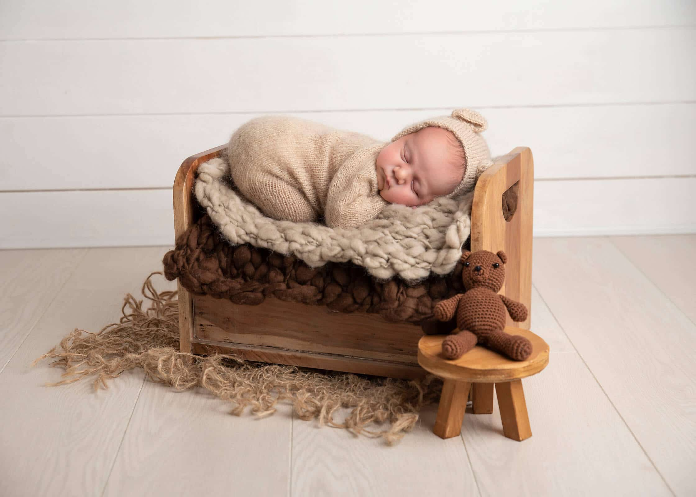 Jaxon newborn image