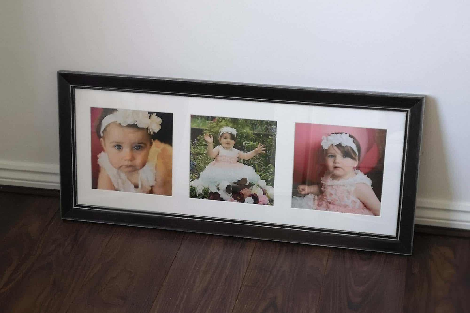 multi frame