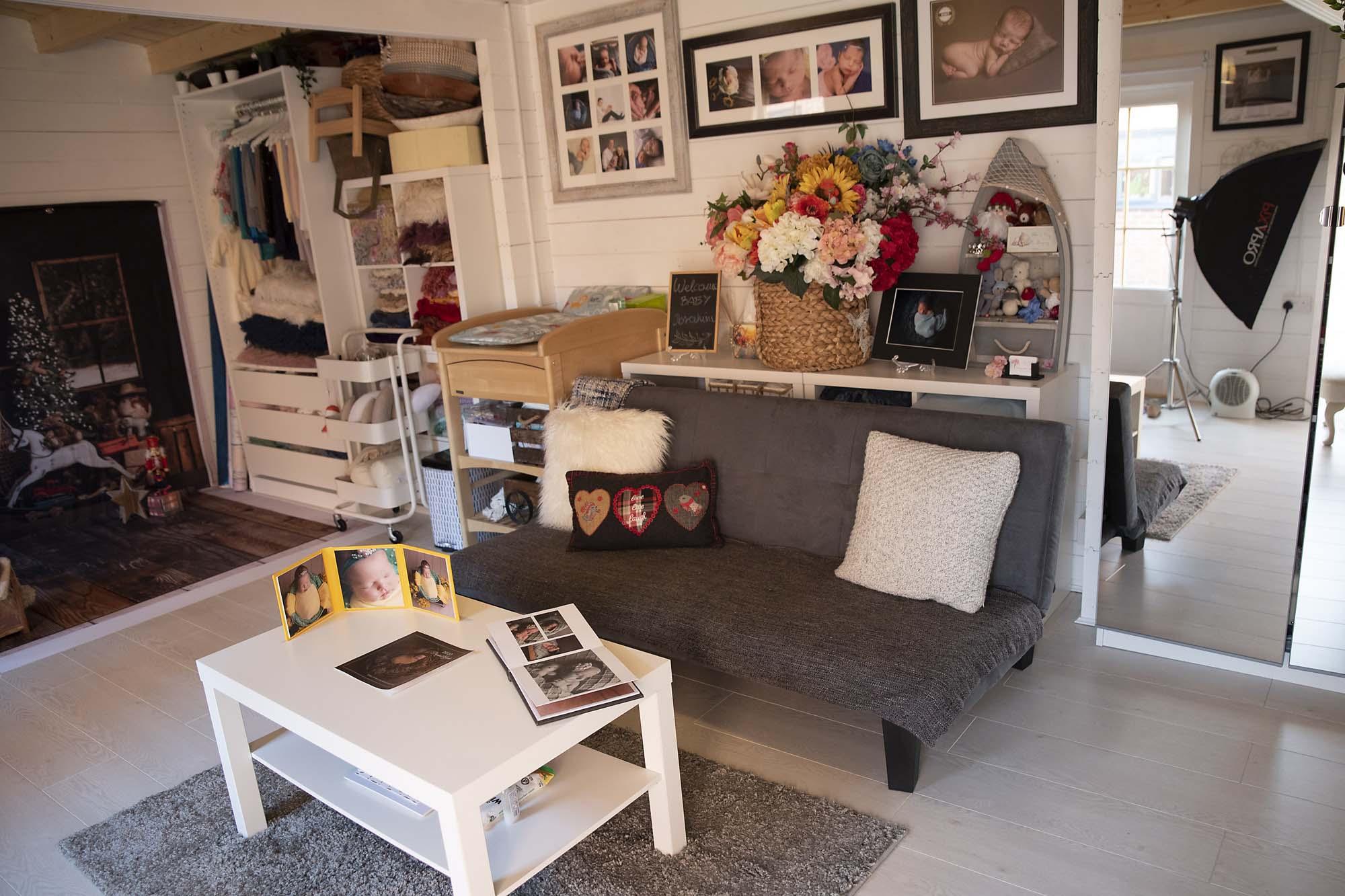studio inside image