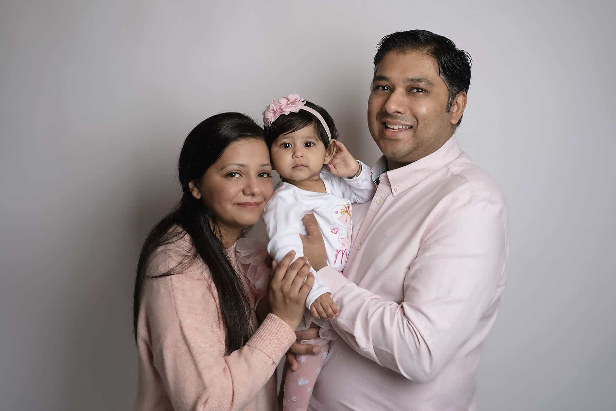 family image taken by family photography manchester